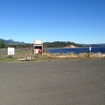 north coast boat launch